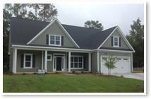 8830 New Forest Dr., Wilmington, NC