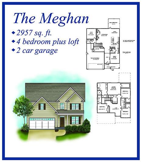 The Meghan Model